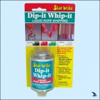 Starbrite - Dip it whip it liquid rope whipping (113g)